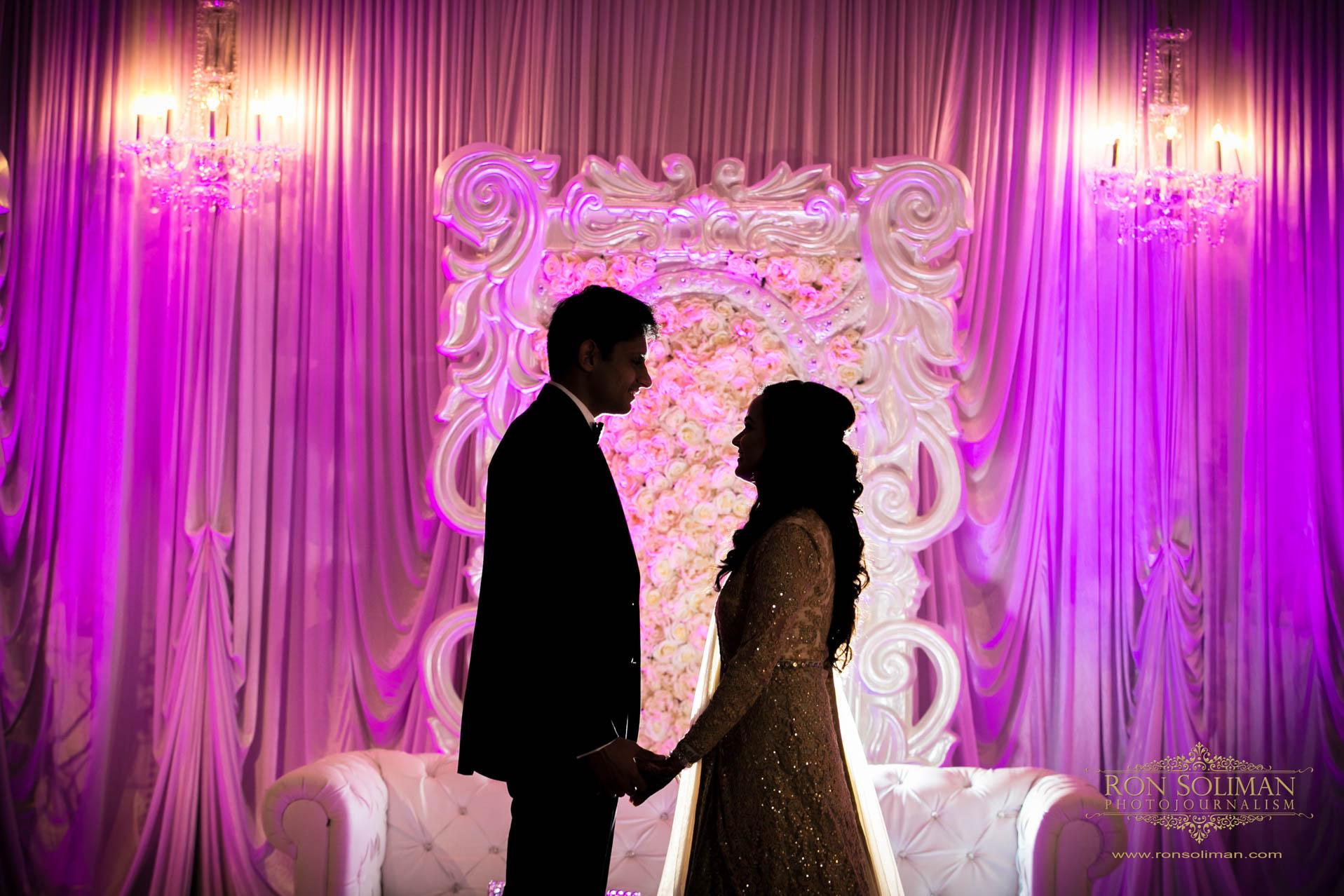 Chase Center Indian Wedding photos