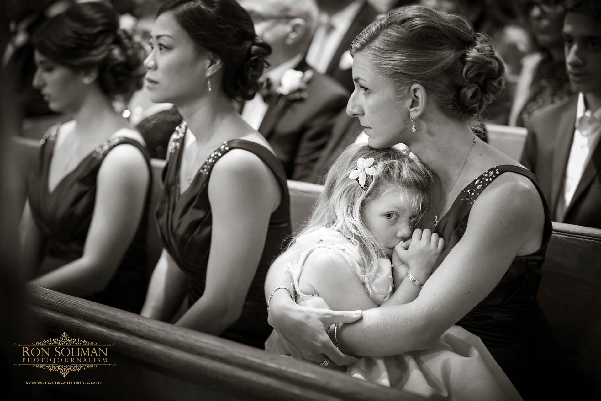 Immaculate Concepcion WEDDING PHOTOS at Bridgeton, NJ