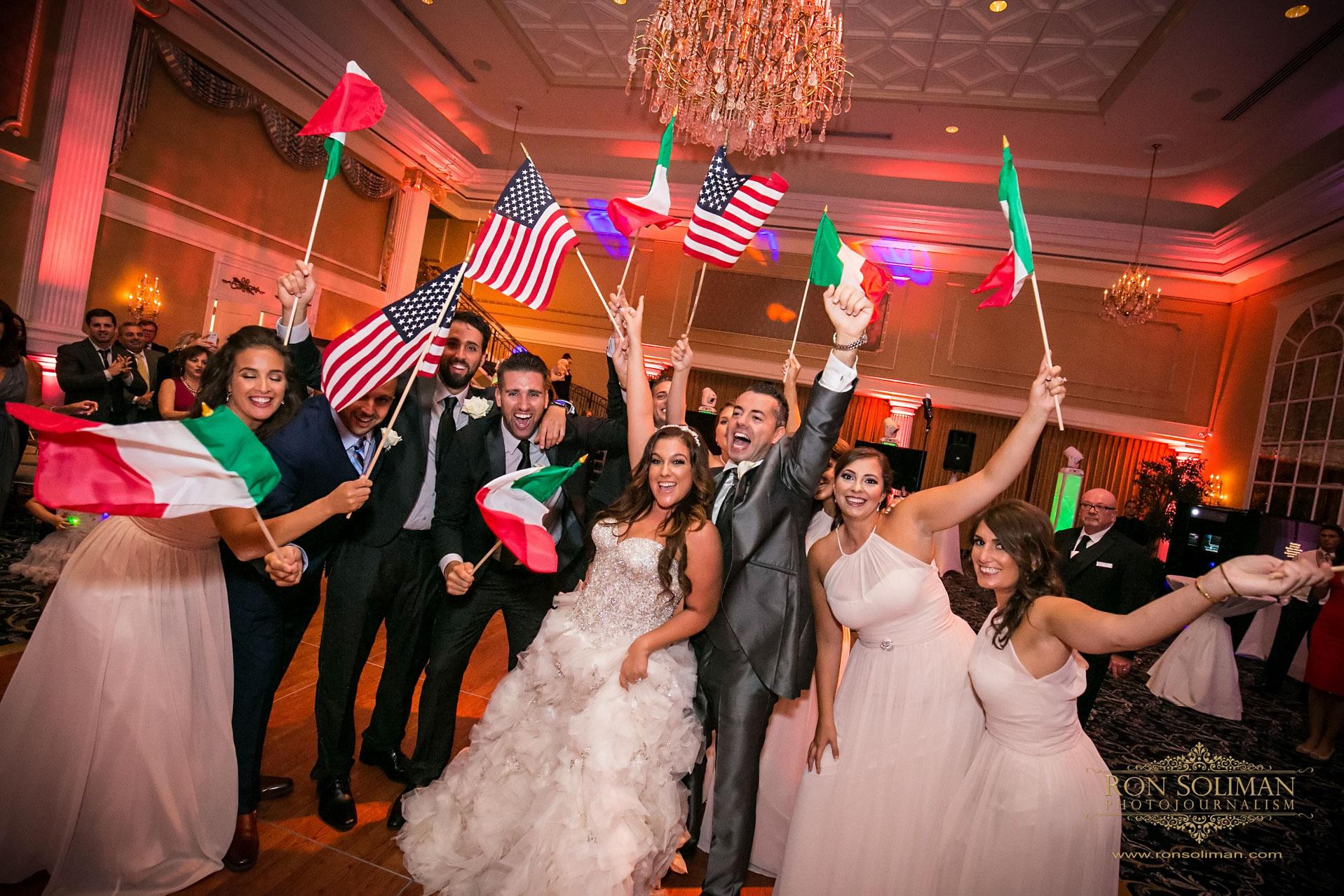 Best Italian wedding photos