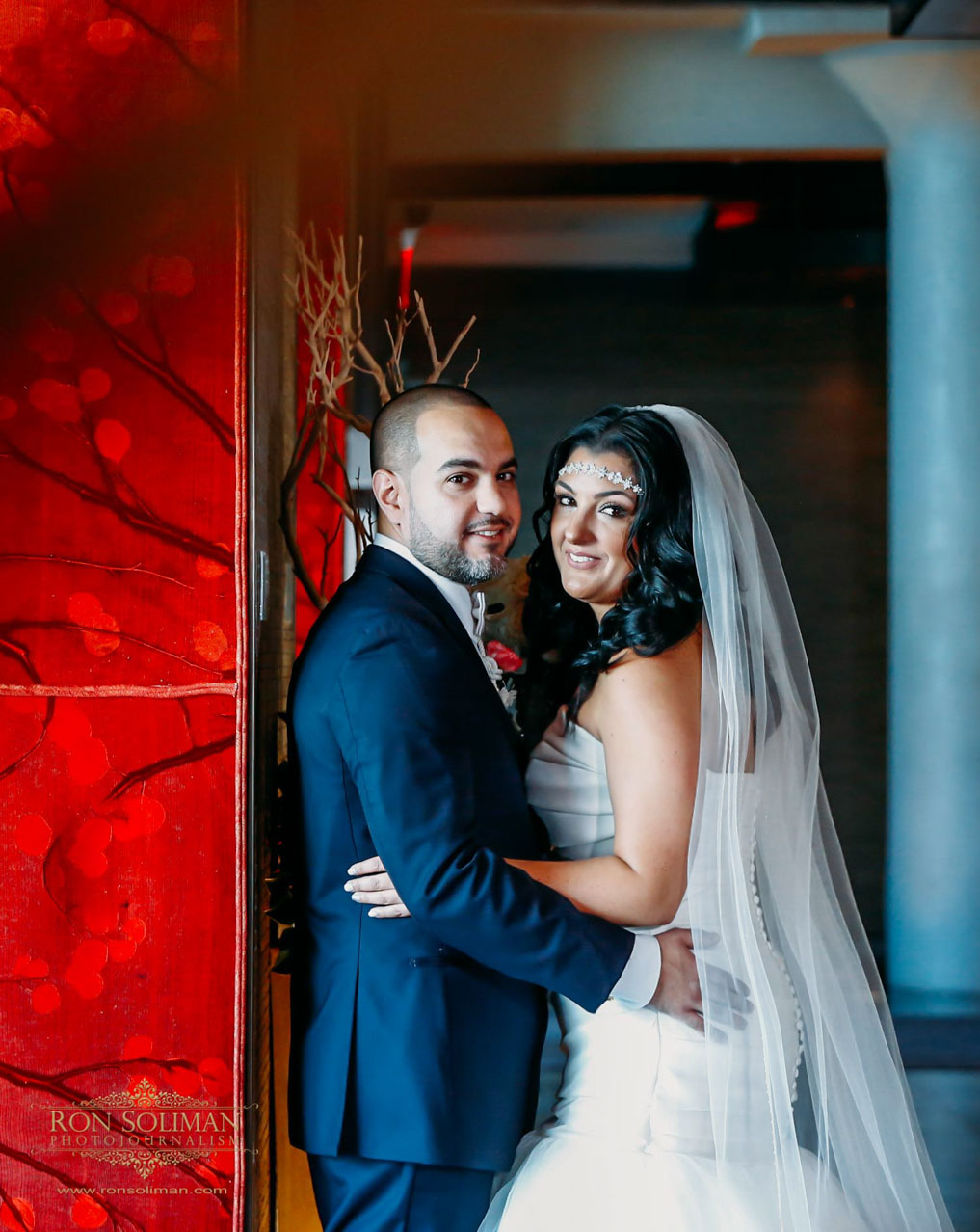 World Yacht New York Wedding photos