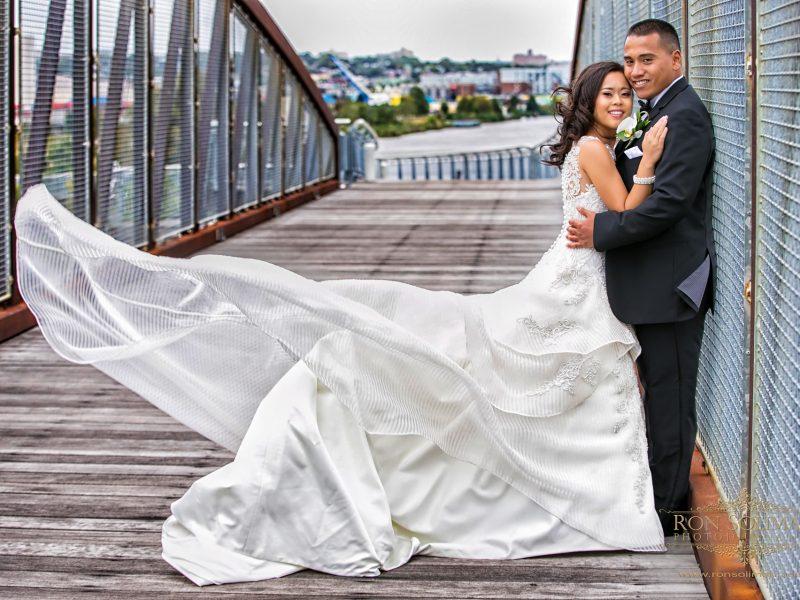 The Waterfall Wedding | Holly + Austin