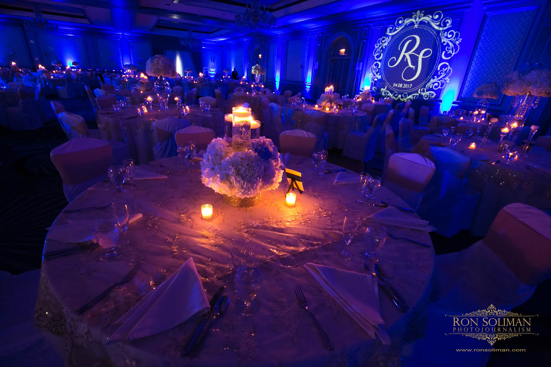 The Henry Autograph Collection Hotel Wedding