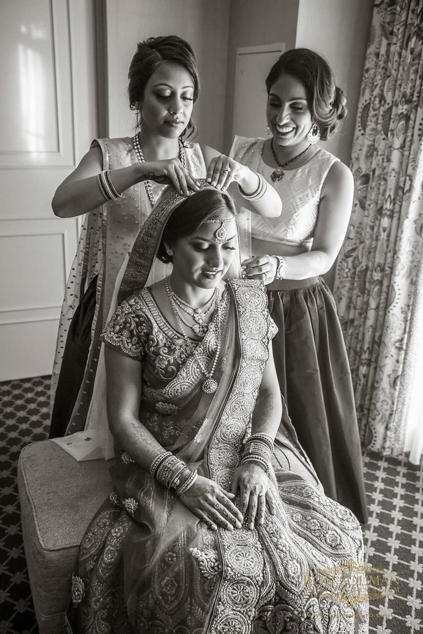 HILTON PEARL RIVER INDIAN WEDDING 12