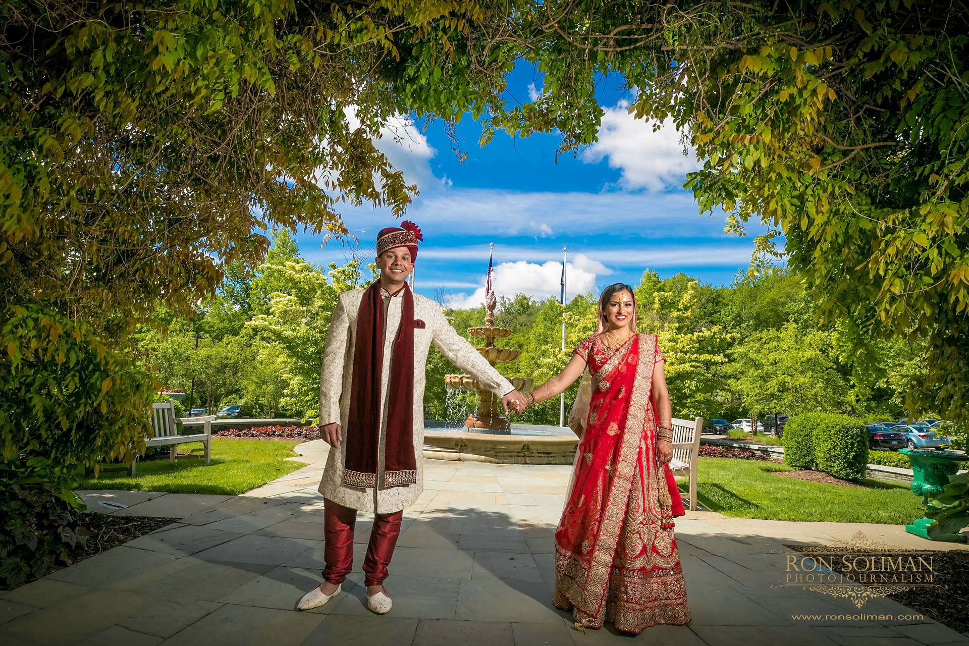 HILTON PEARL RIVER INDIAN WEDDING 26
