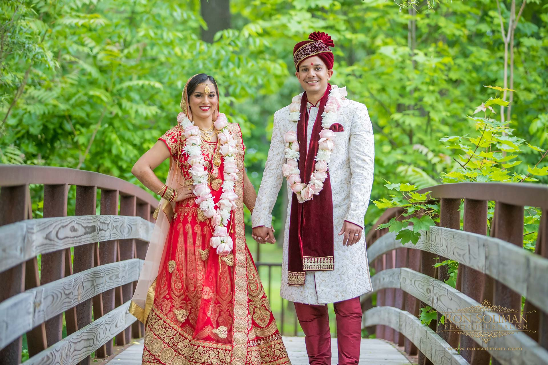 HILTON PEARL RIVER INDIAN WEDDING 29
