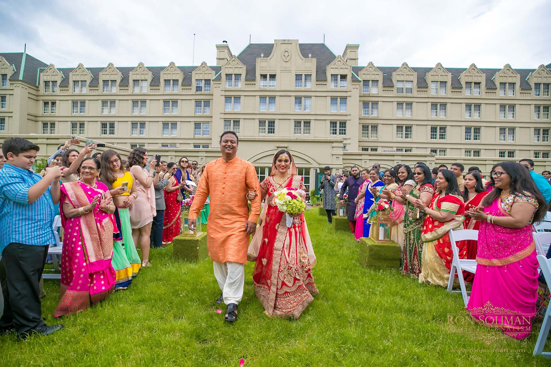 HILTON PEARL RIVER INDIAN WEDDING 37