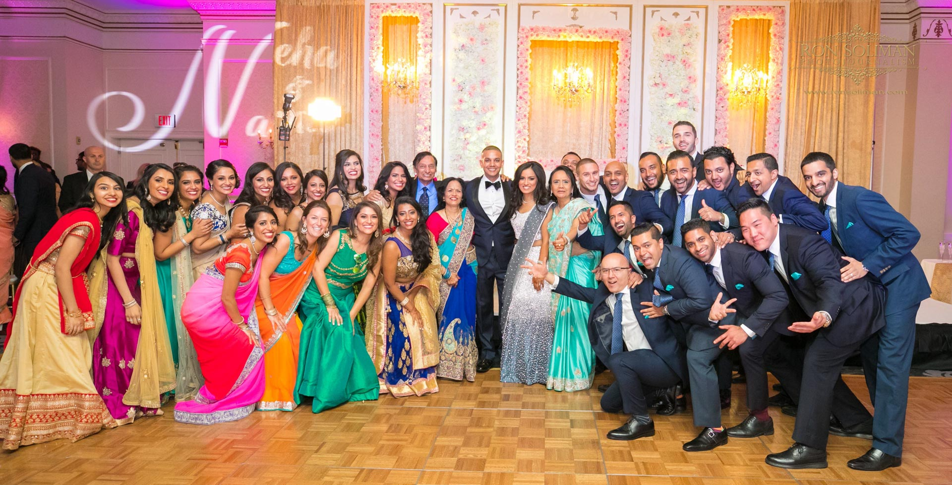 HILTON PEARL RIVER INDIAN WEDDING 49