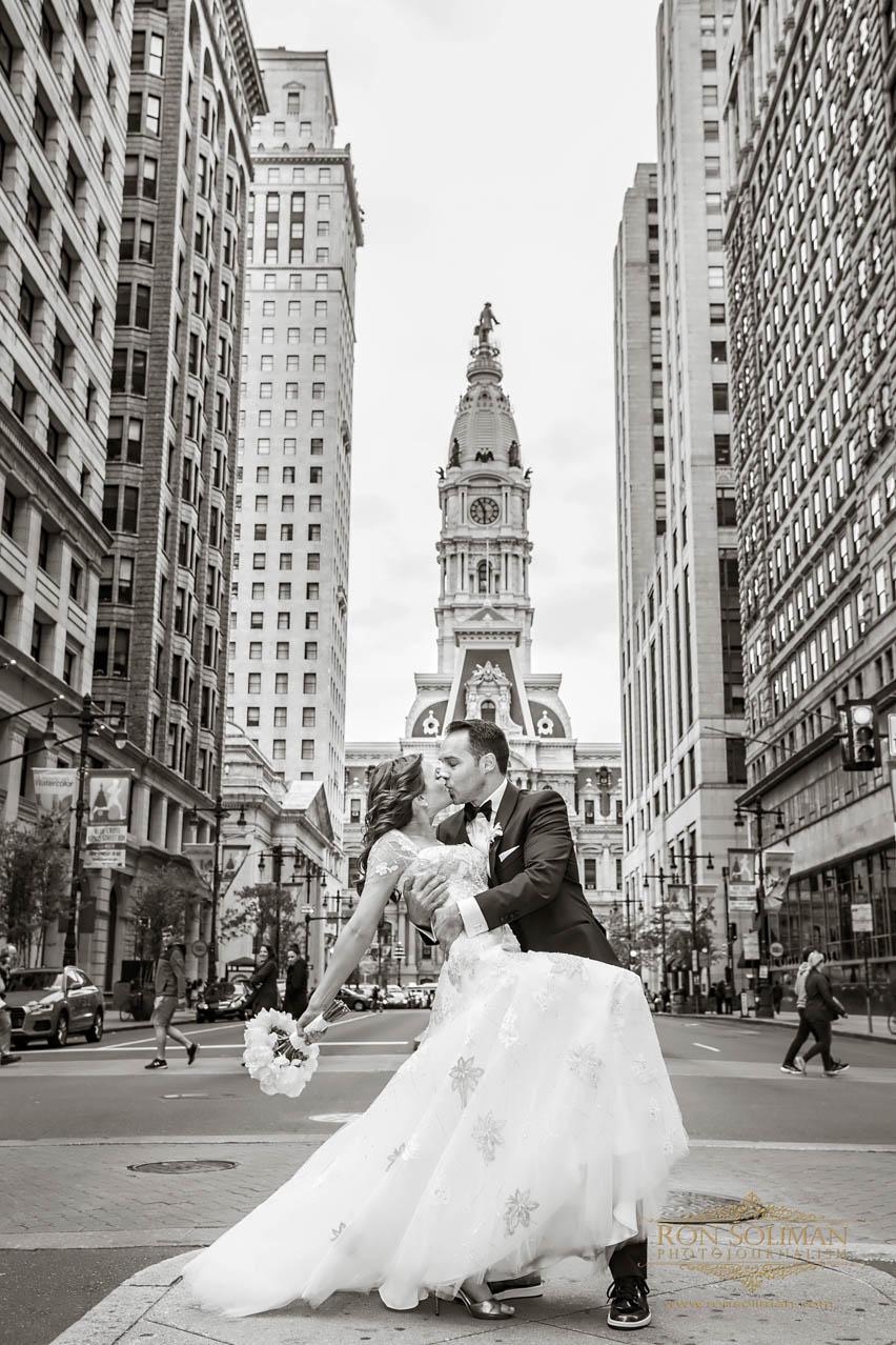 Broad Street Wedding photos
