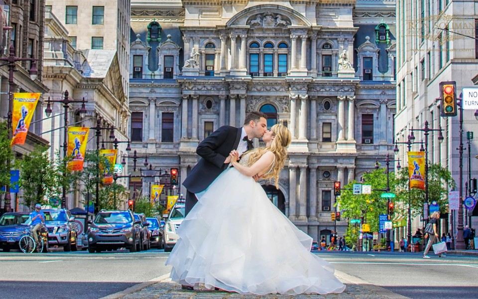 Best Cescaphe Ballroom Wedding photos
