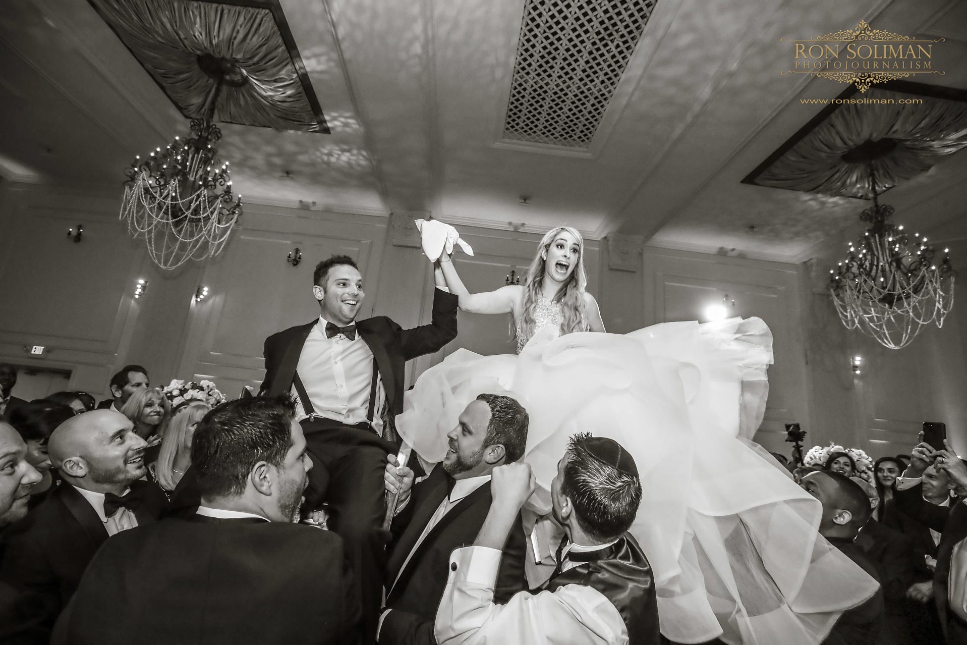 Cescaphe Wedding photos