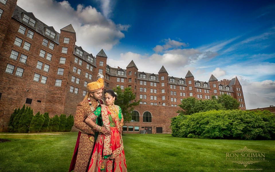 Best  Sheraton Parsippany Hindu Wedding photos