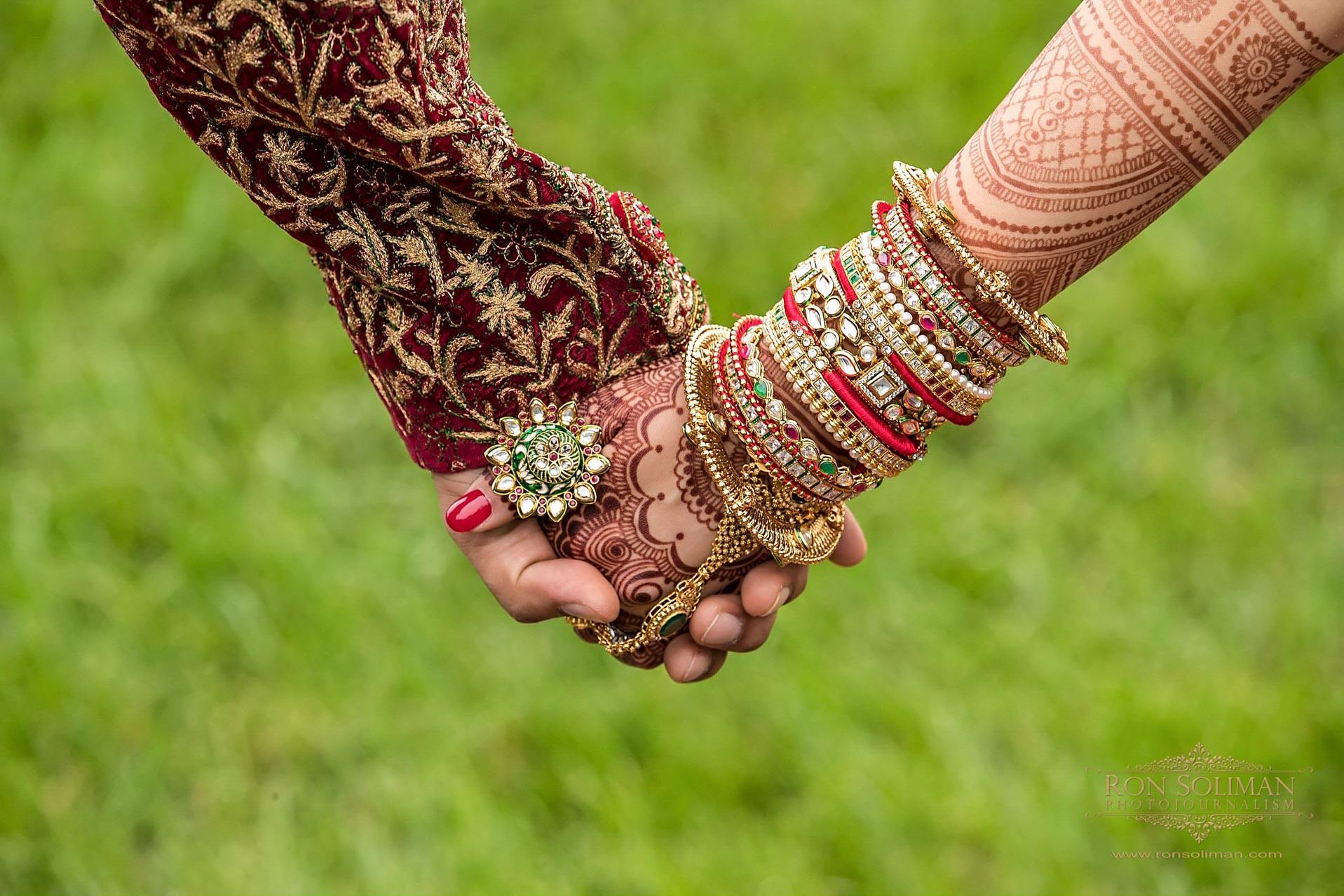 Sheraton Parsippany Hindu Wedding