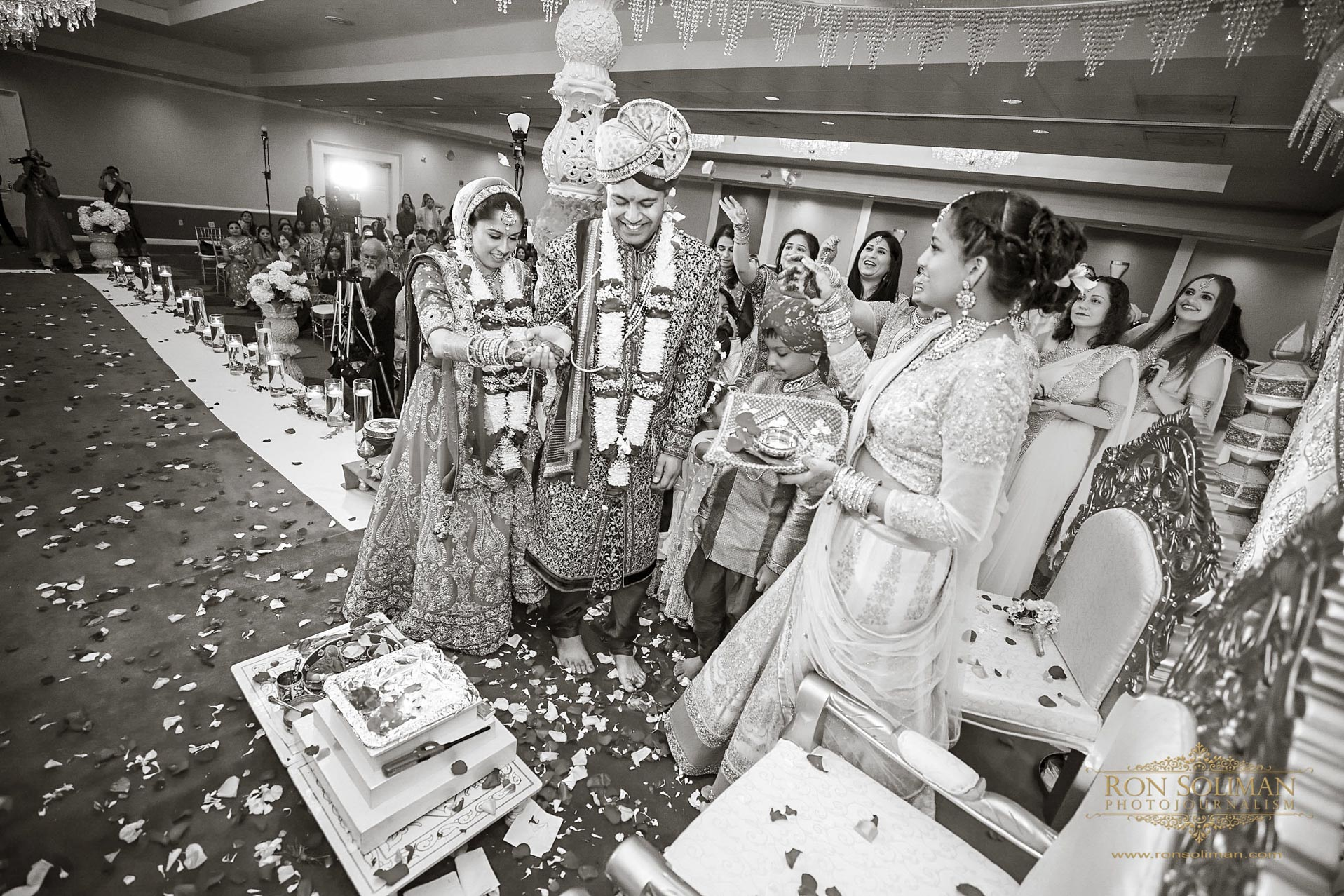Sheraton Parsippany Indian Wedding SP 030