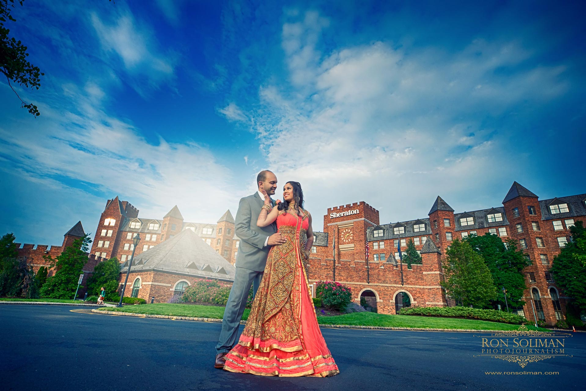 Sheraton Parsippany Indian Wedding SP 035