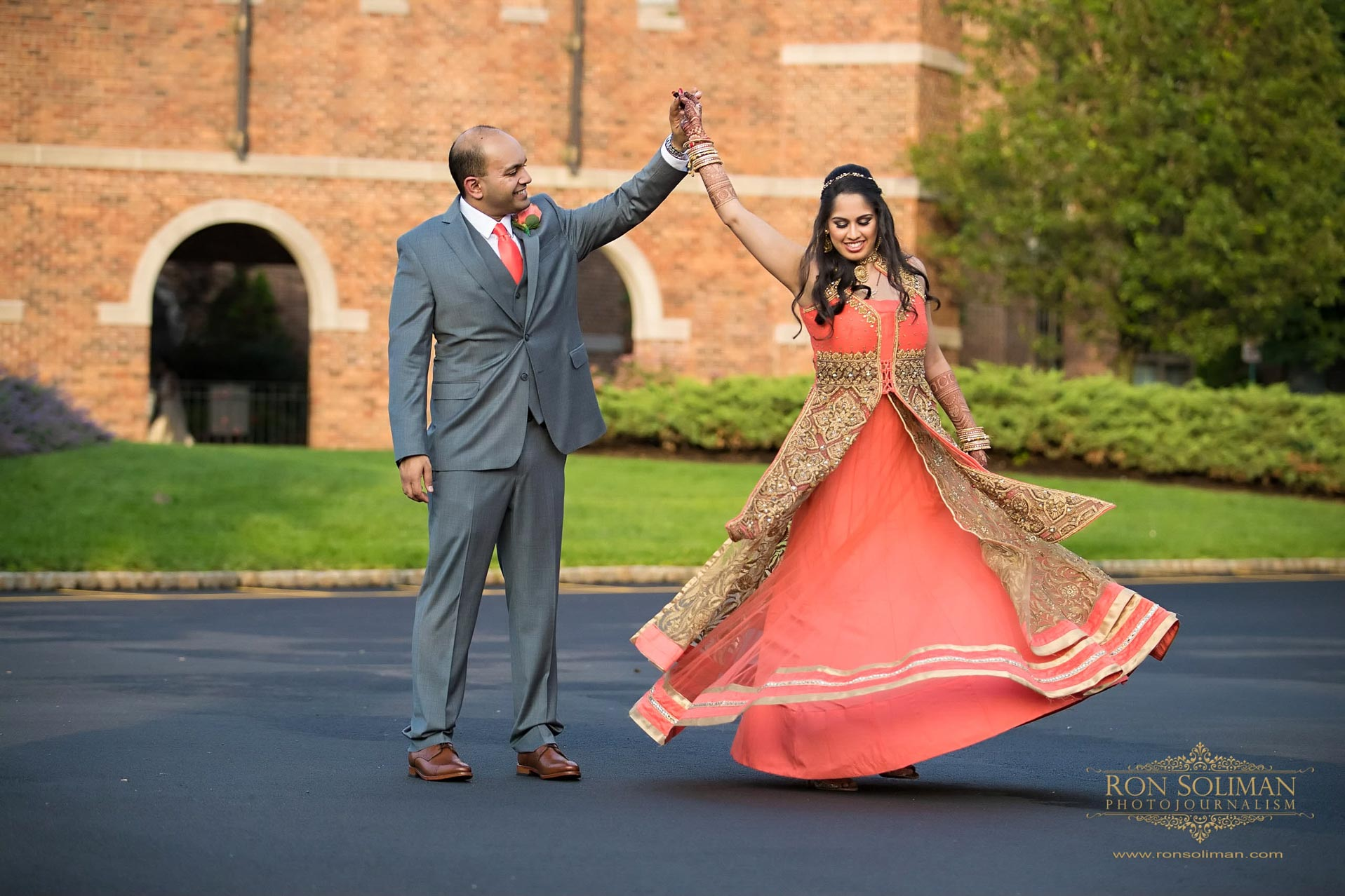 Sheraton Parsippany Indian Wedding SP 037