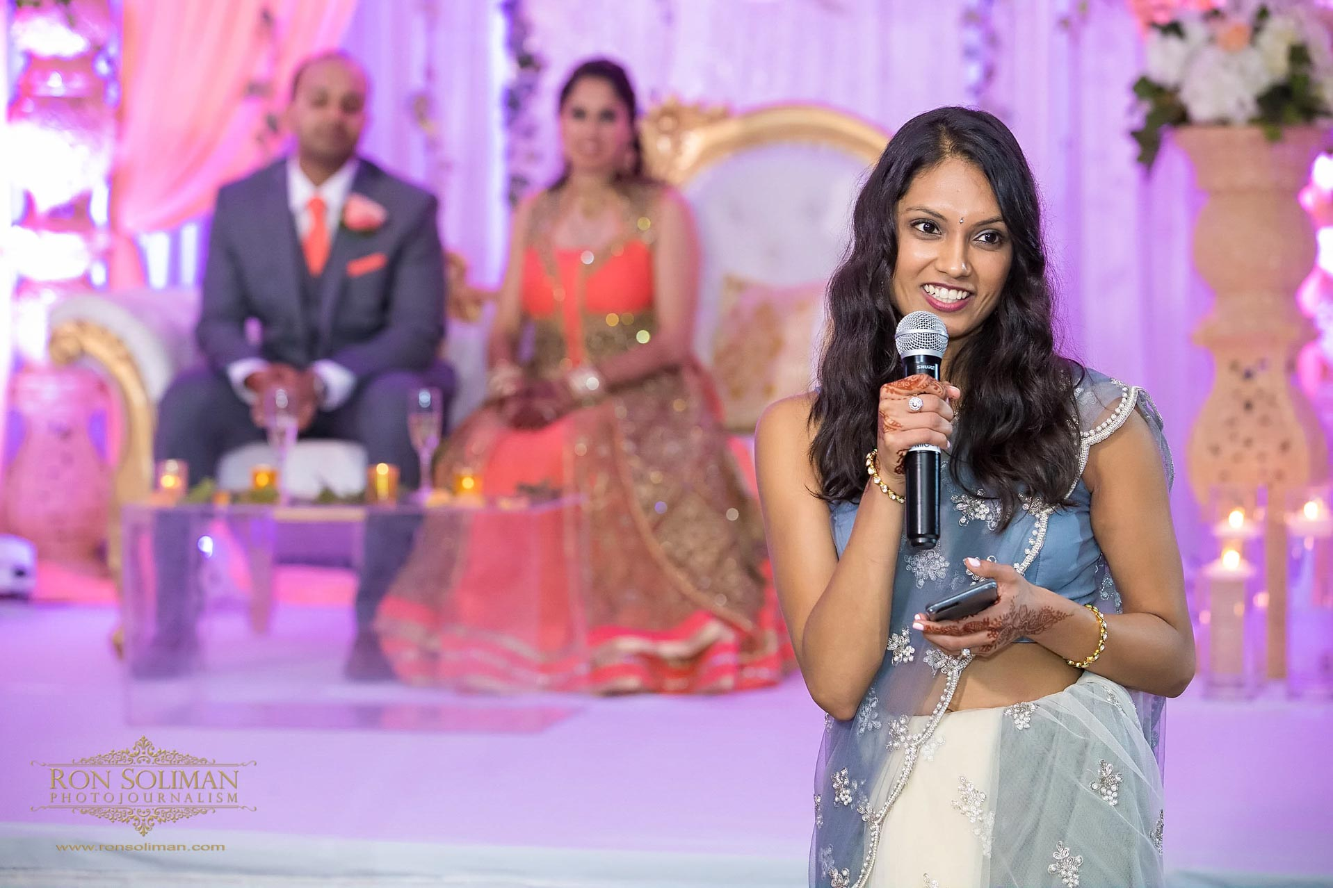 Sheraton Parsippany Indian Wedding SP 040