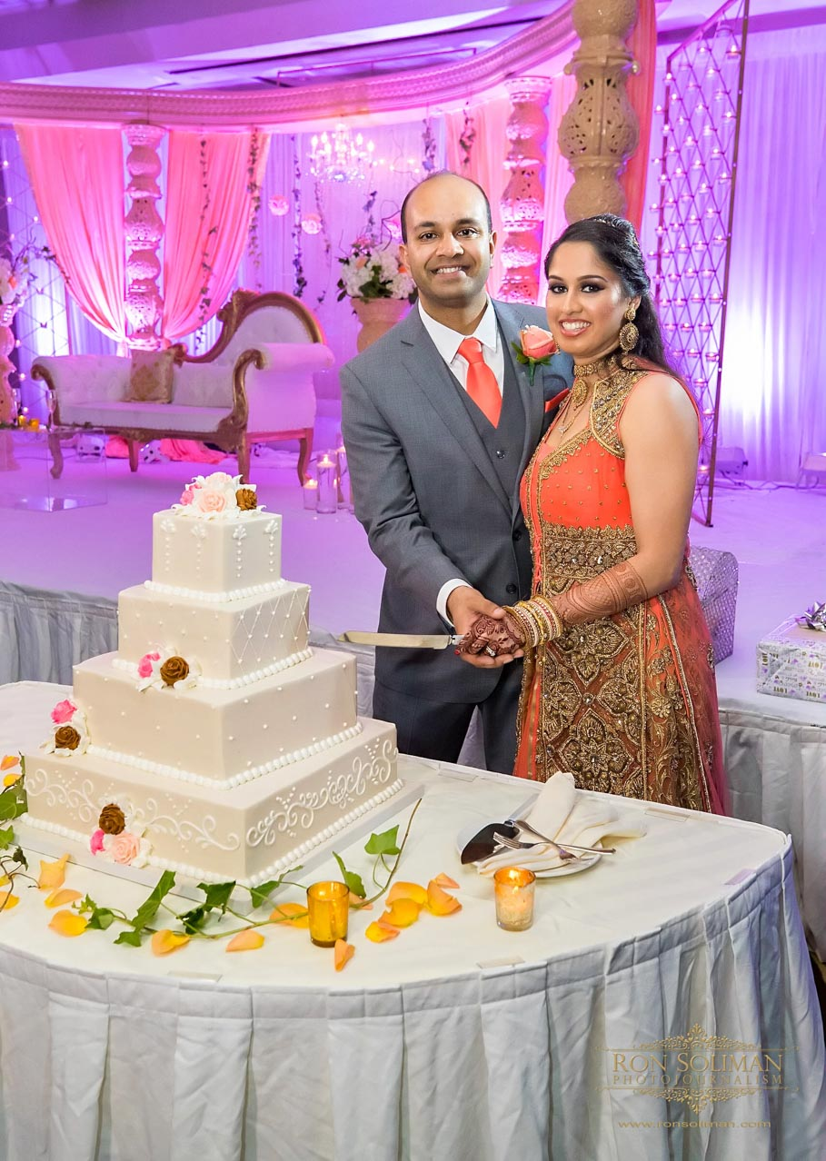 Sheraton Parsippany Indian Wedding SP 041