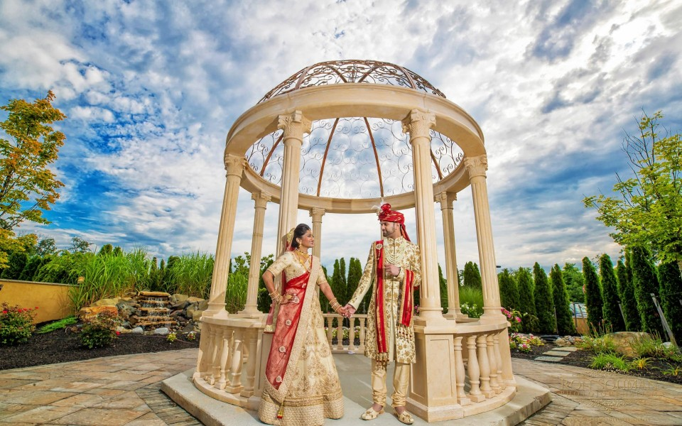 Best Indian Wedding at Marigold Somerset New Jersey