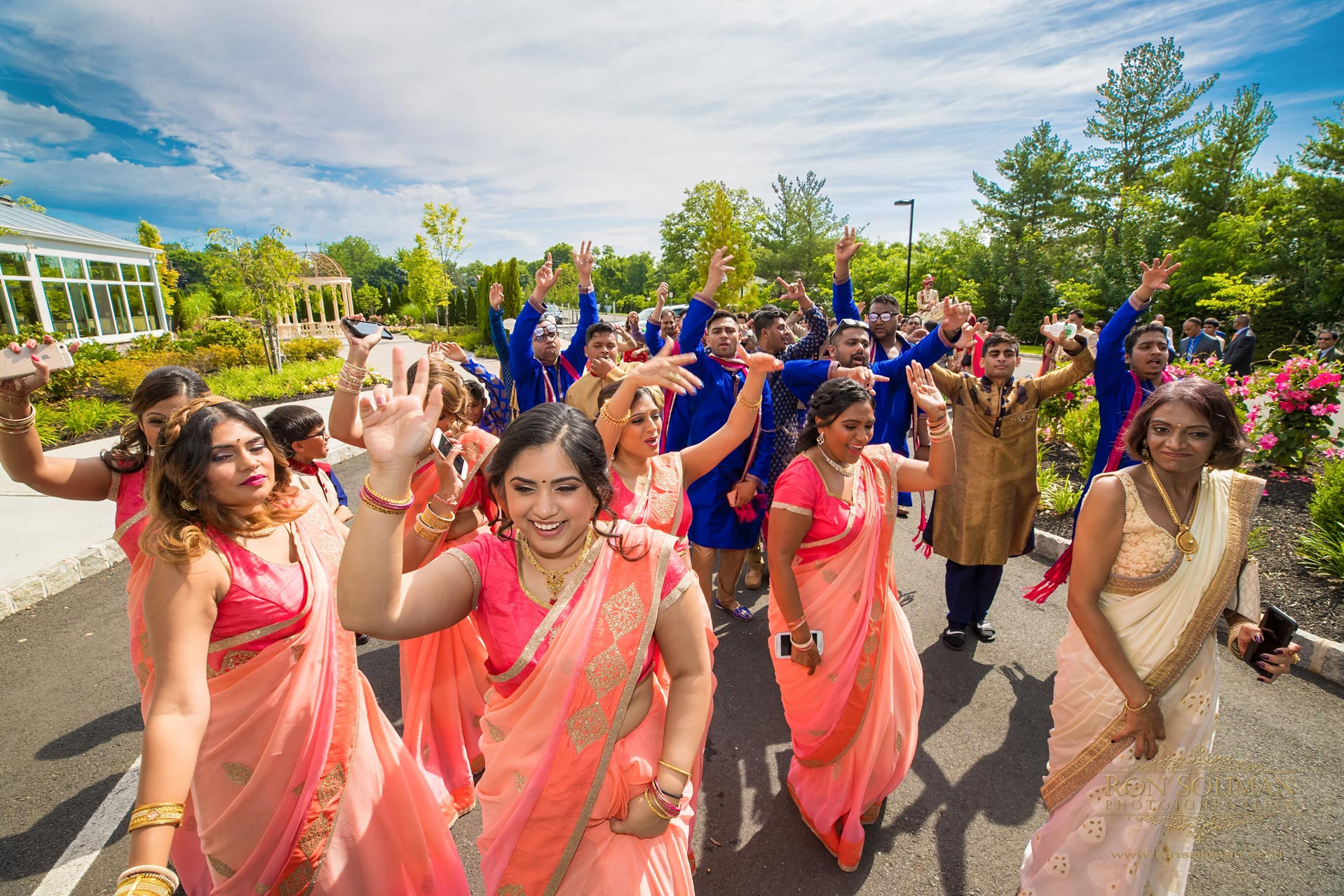 THE MARIGOLD INDIAN WEDDING SOMERSET, NJ