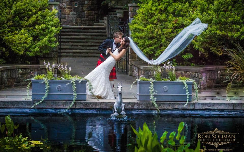 Winterthur Wedding