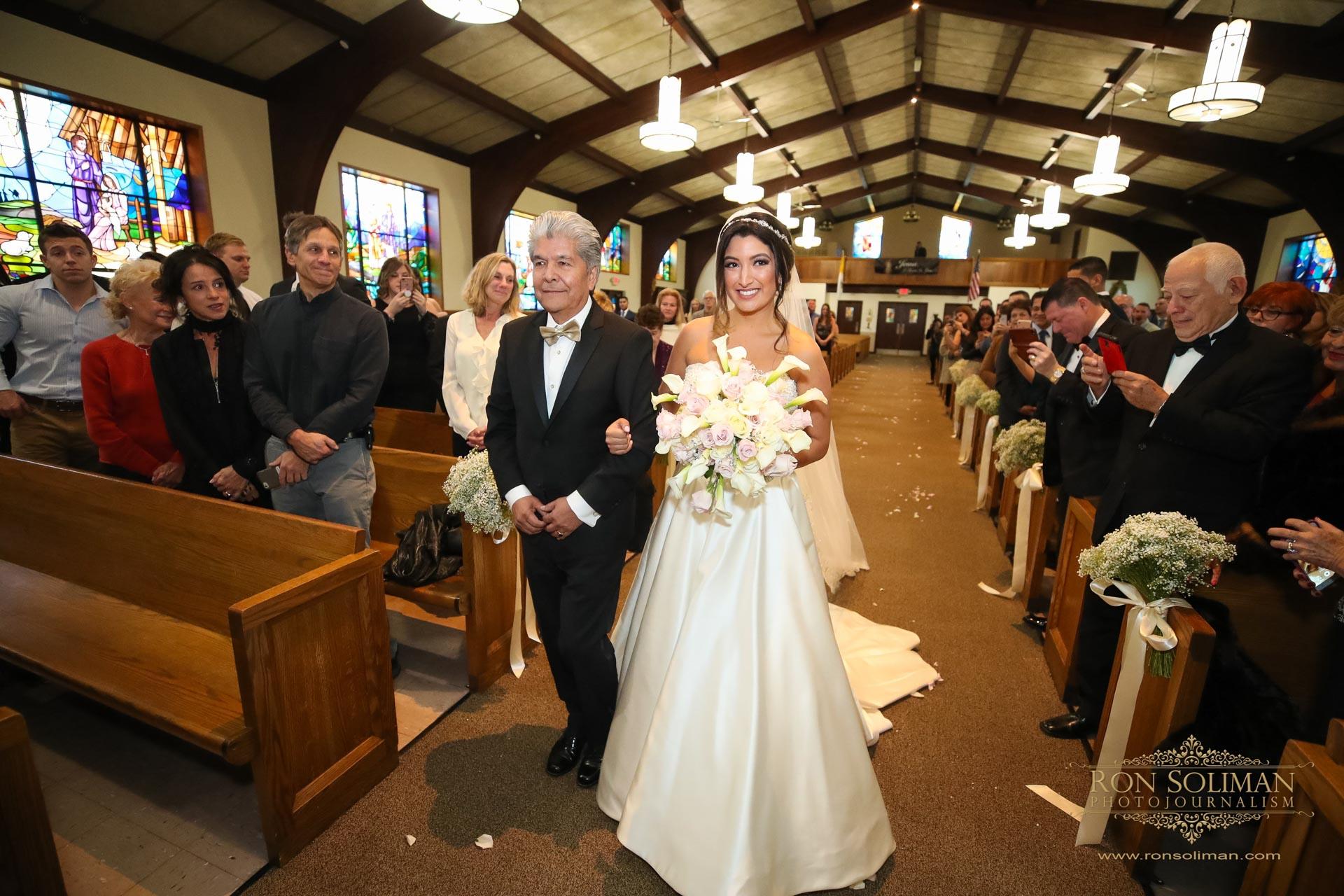 THE MERION WEDDING 14