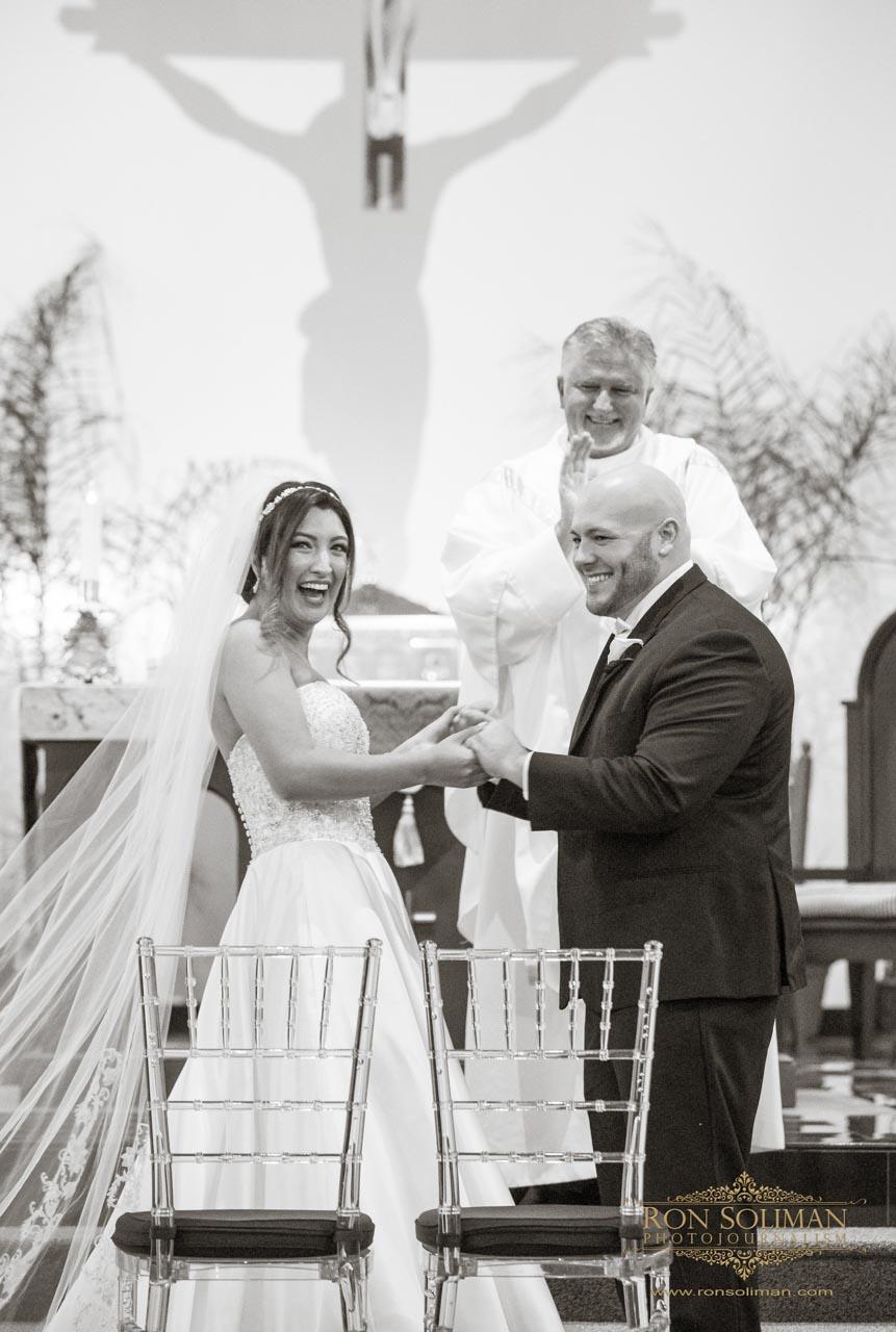 THE MERION WEDDING 16