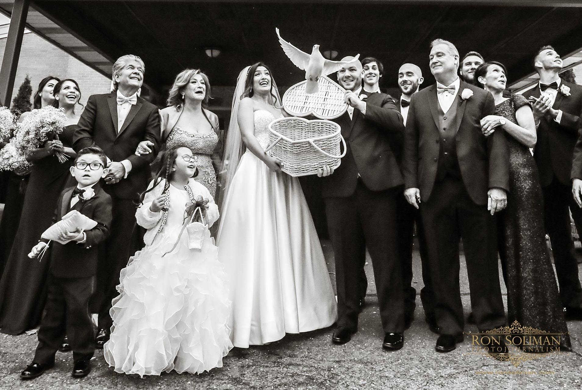THE MERION WEDDING 19