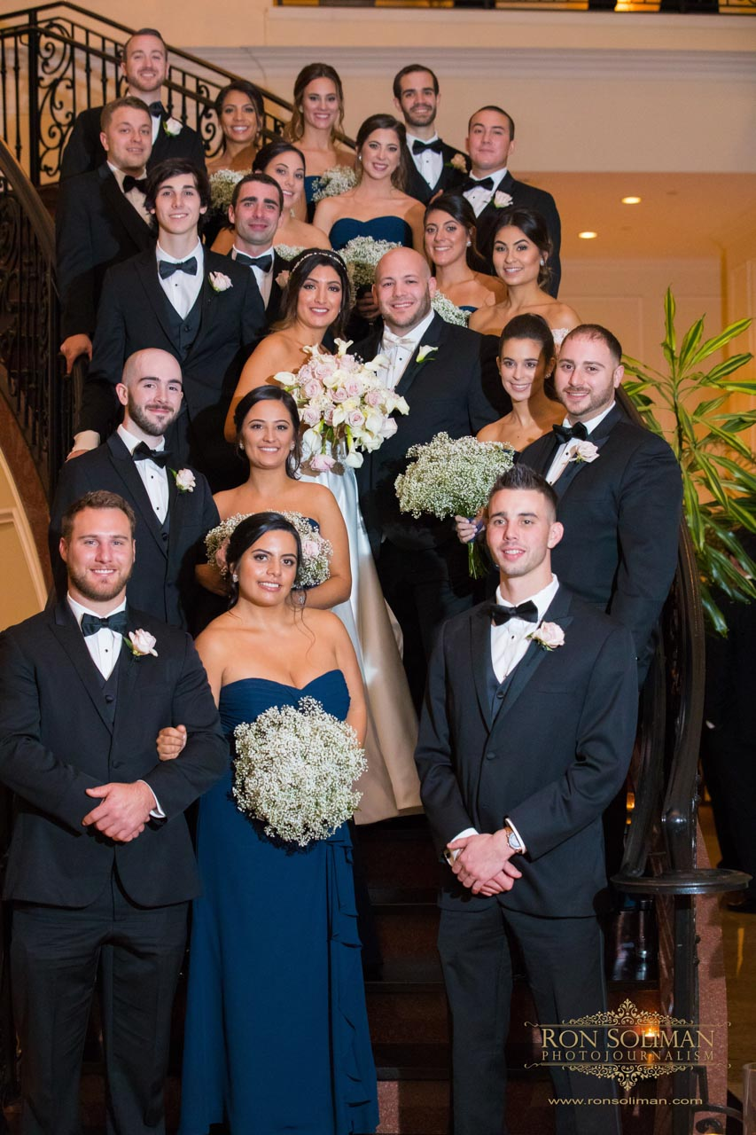THE MERION WEDDING 25