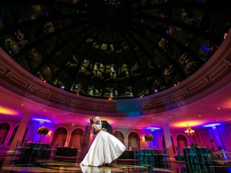 The Merion Wedding | Erika + Wesley