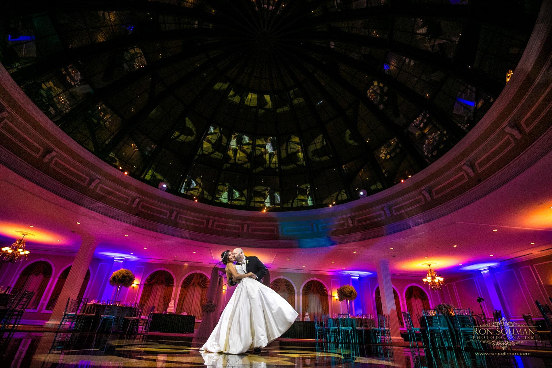 THE MERION WEDDING 29