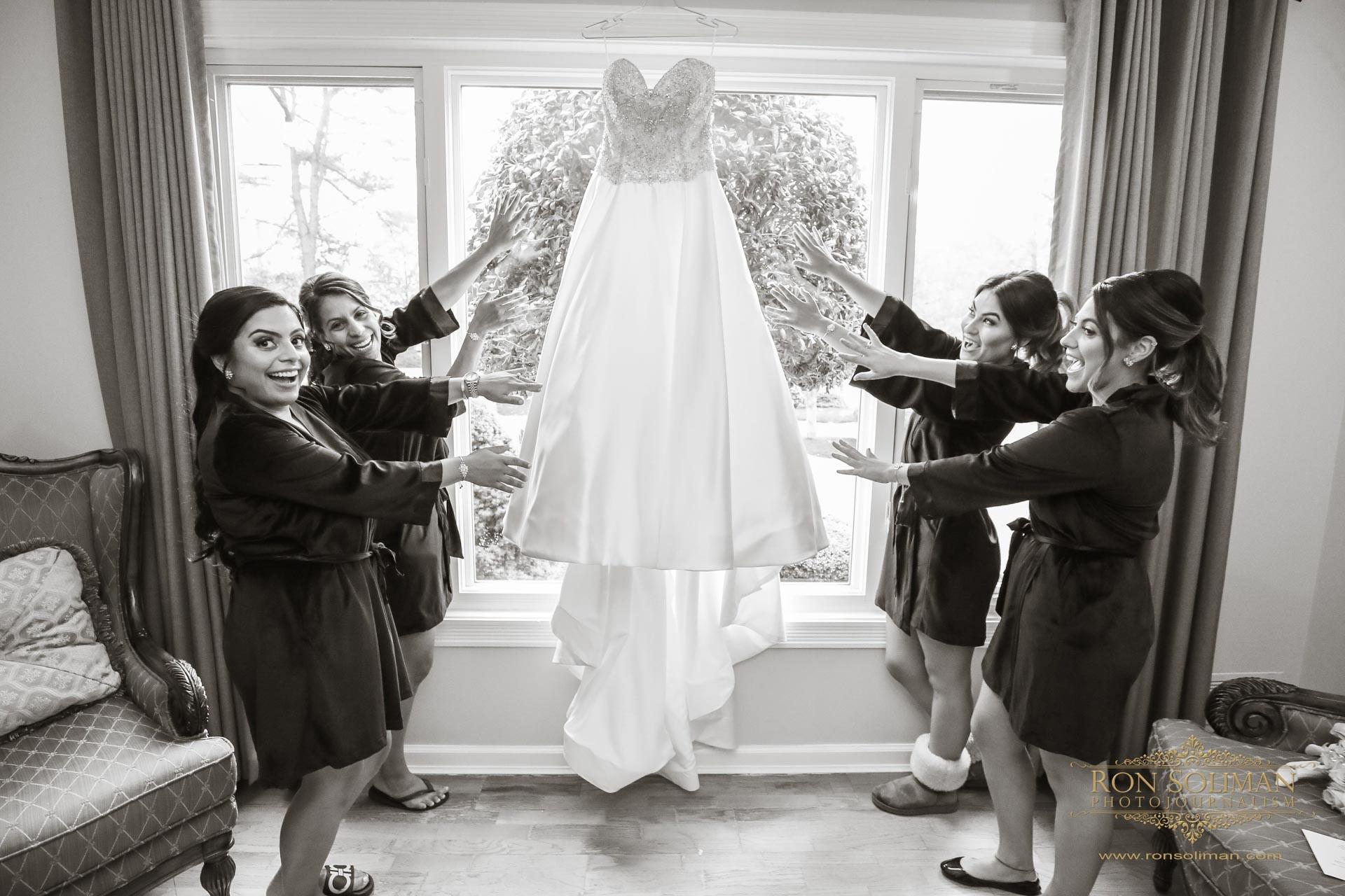 THE MERION WEDDING 6
