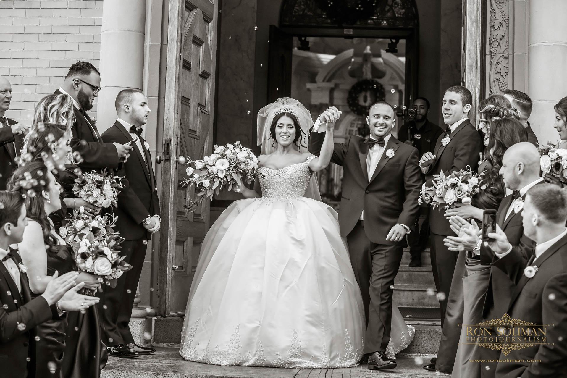 Park Chateau Wedding photos