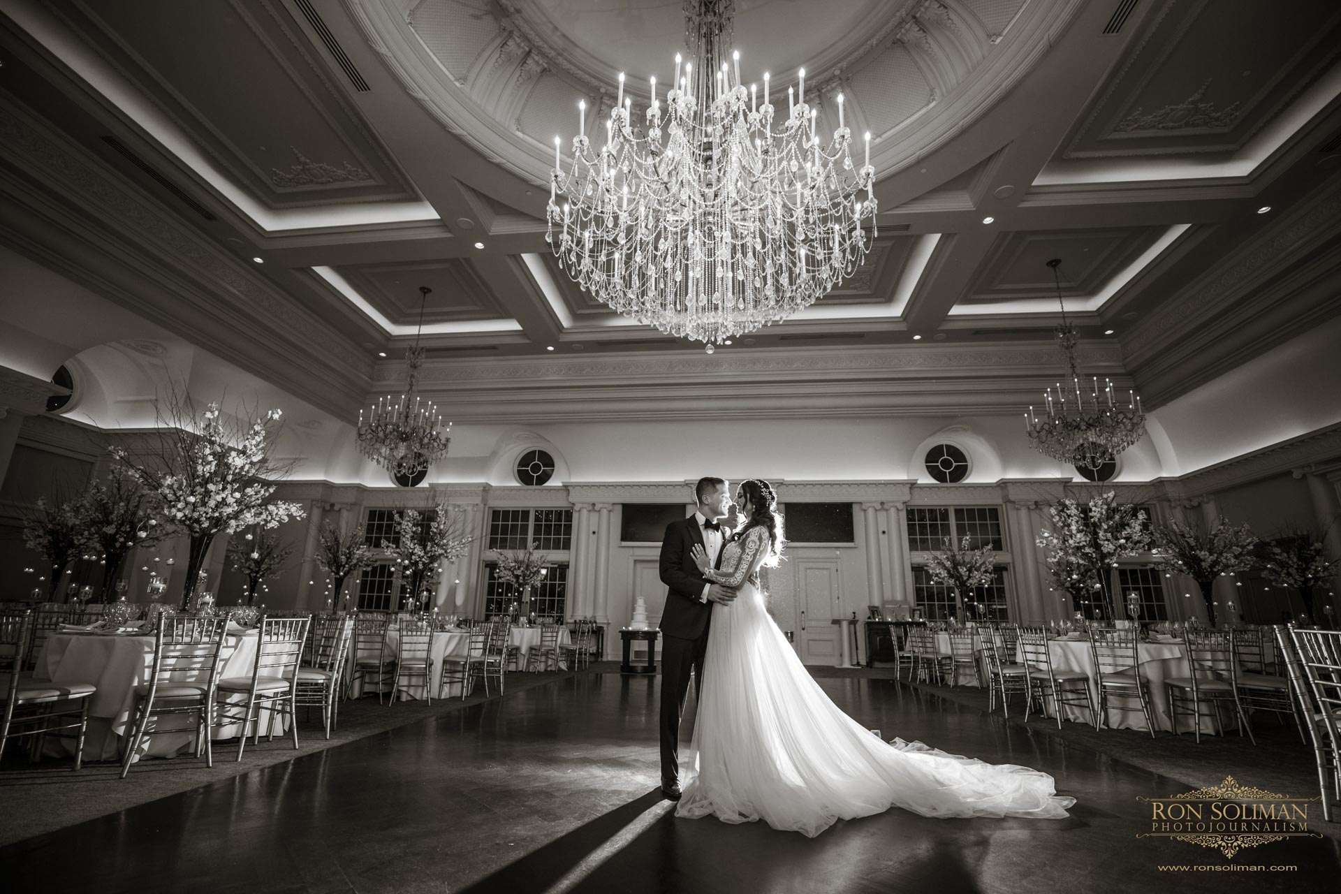 PARK CHATEAU WEDDING 232