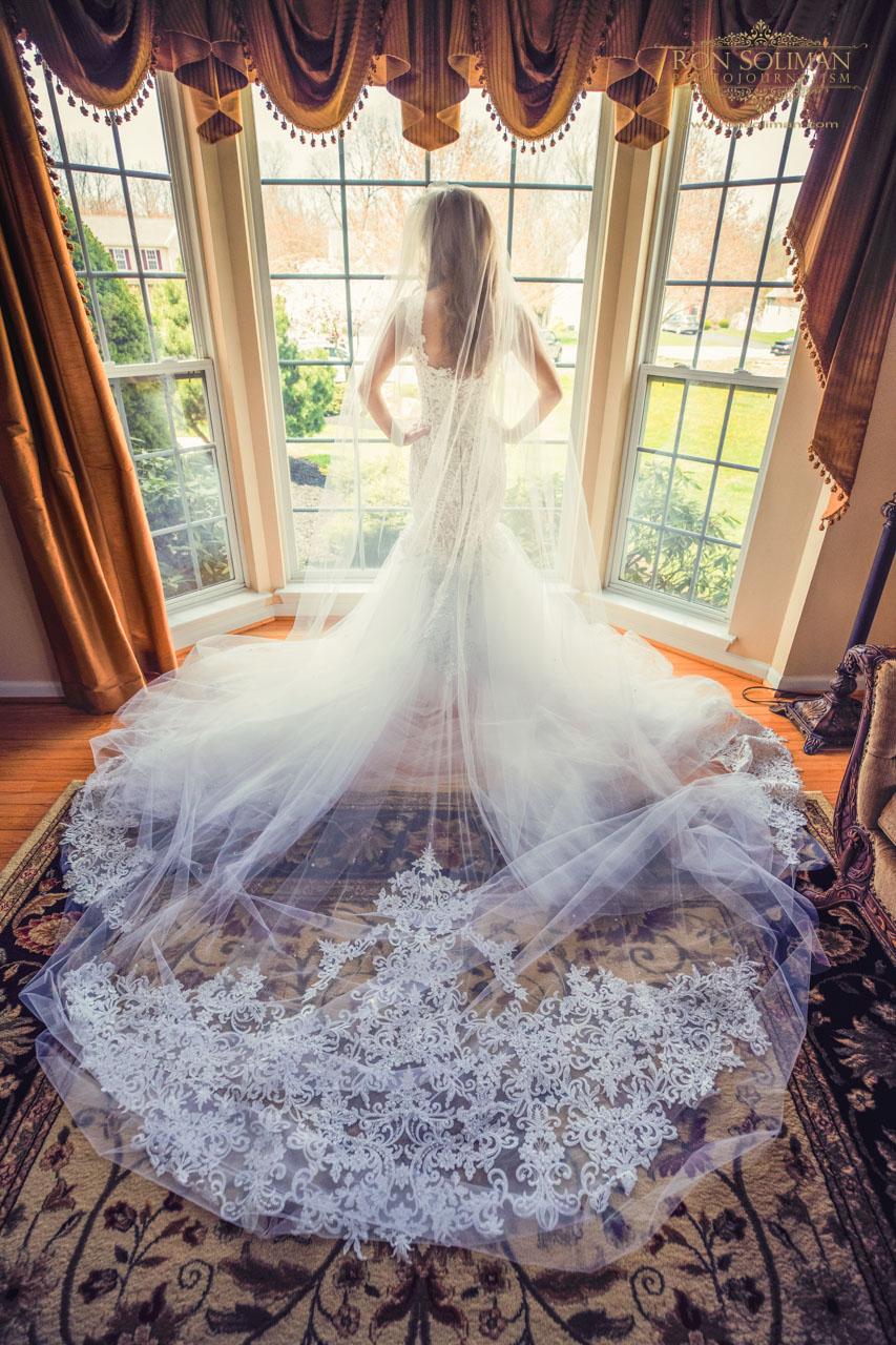 BALLROOM AT THE BEN WEDDING AG 13