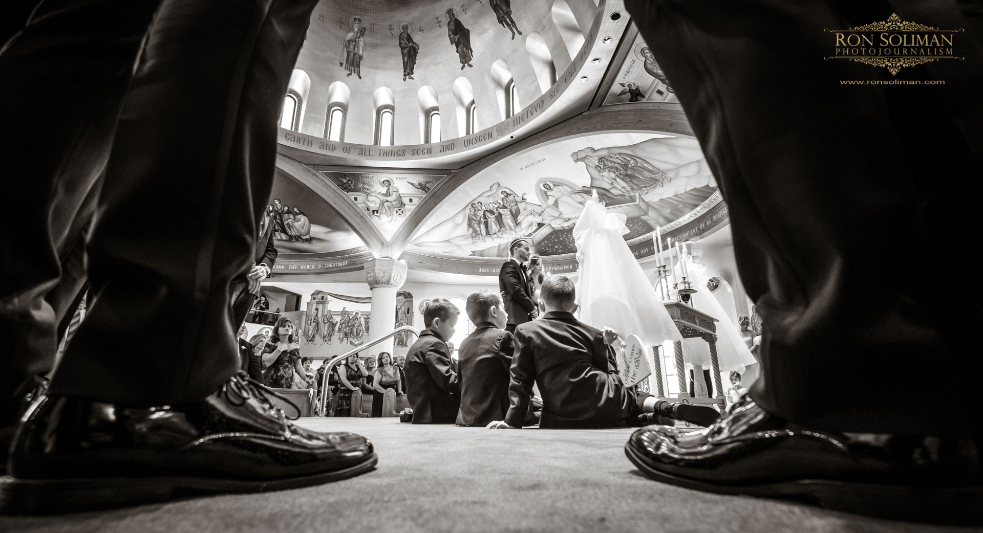 BALLROOM AT THE BEN WEDDING AG 20