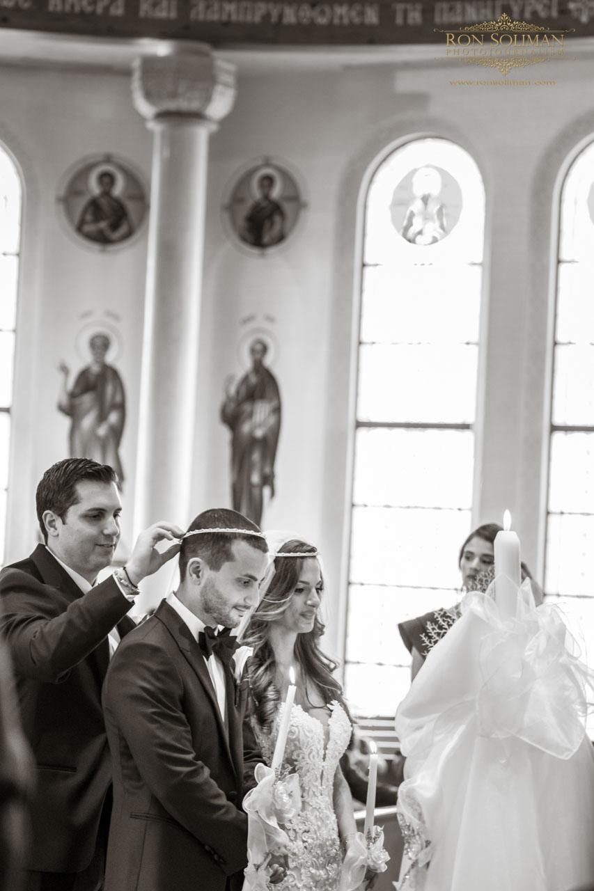 BALLROOM AT THE BEN WEDDING AG 21