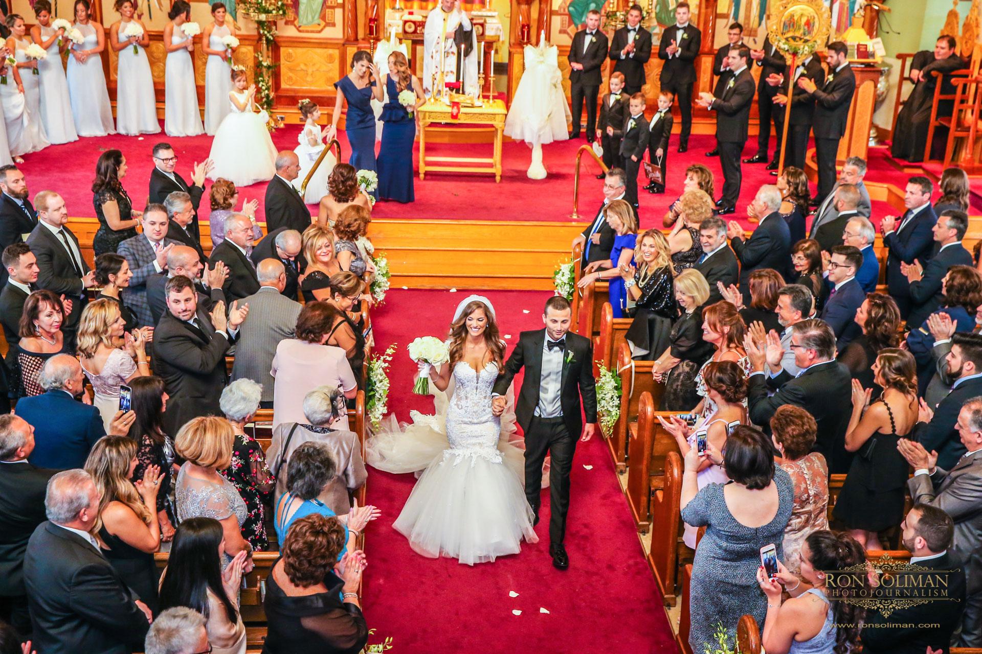 BALLROOM AT THE BEN WEDDING AG 22