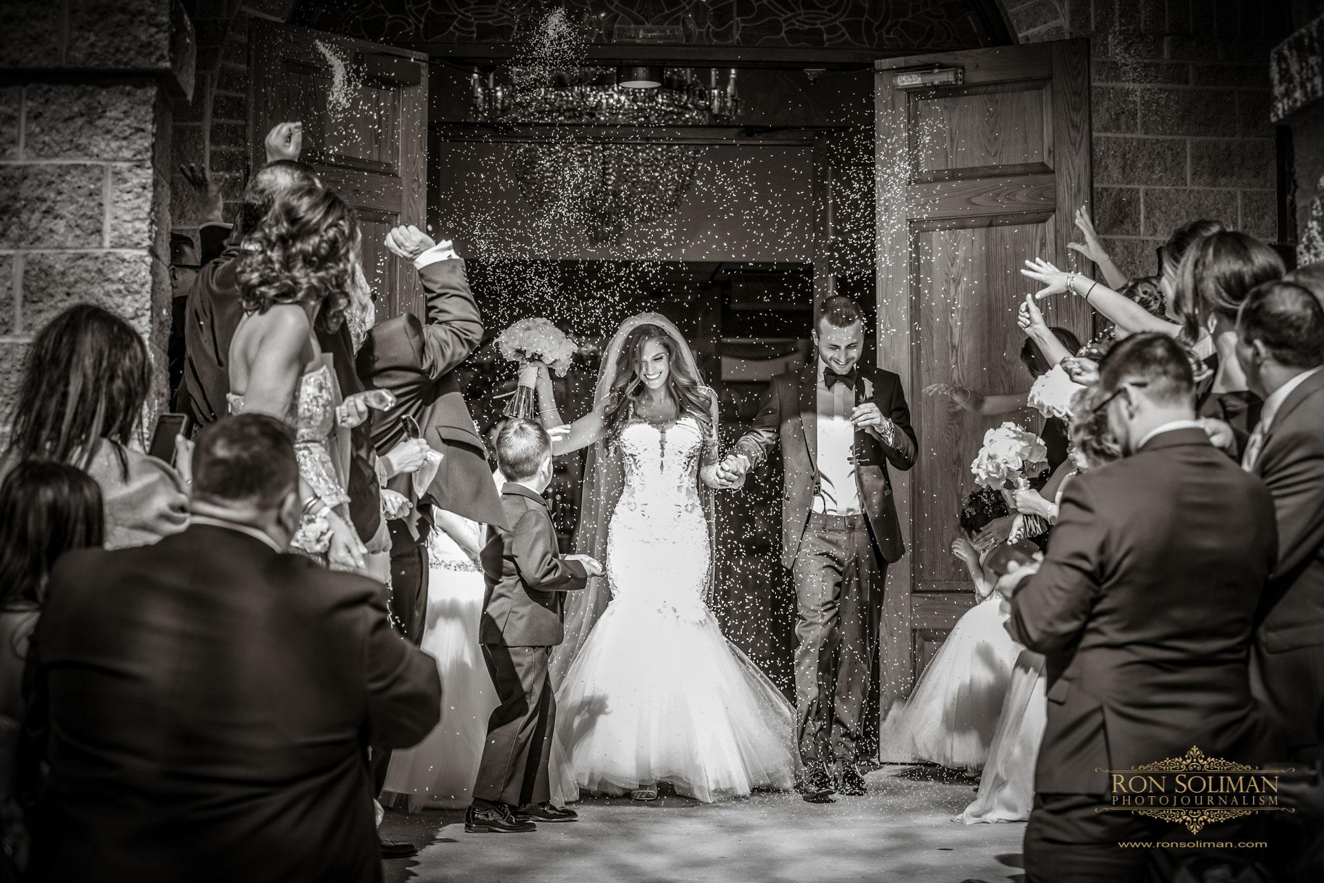 BALLROOM AT THE BEN WEDDING AG 24