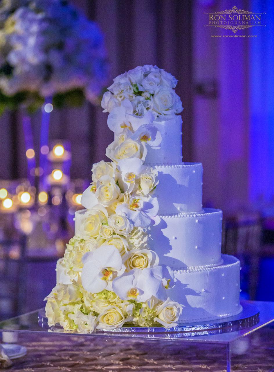 BALLROOM AT THE BEN WEDDING AG 32