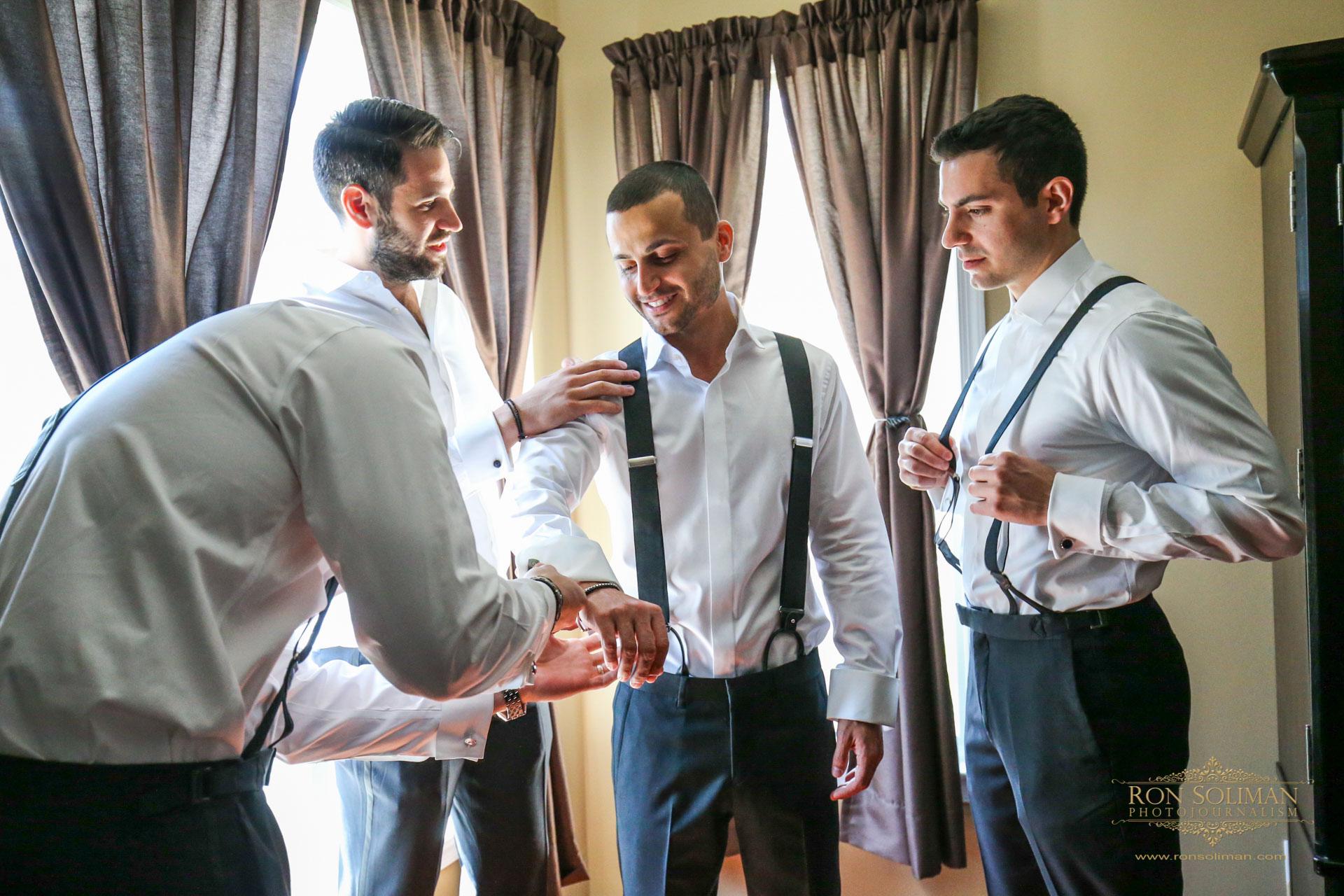 BALLROOM AT THE BEN WEDDING AG 6