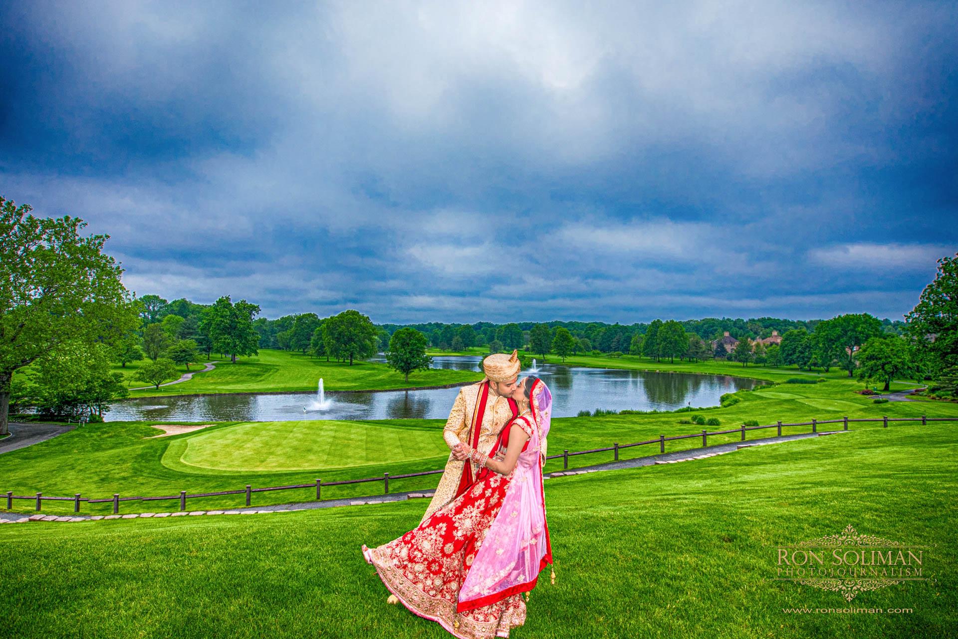 Brooklake Country Club Wedding ES 20