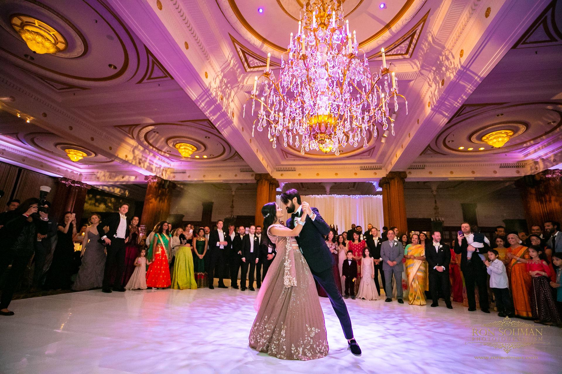 CRYSTAL TEA ROOM WEDDING MK 29