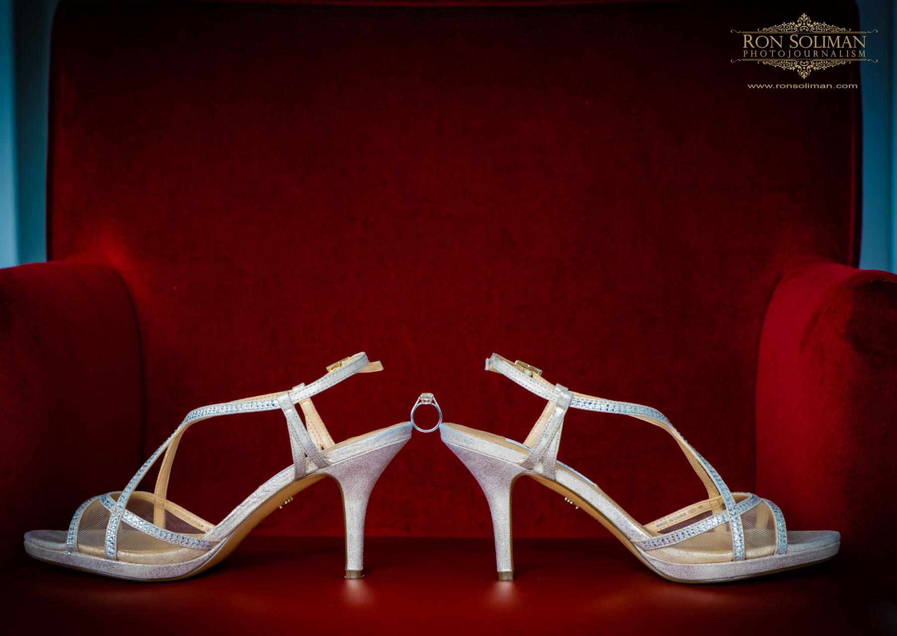 CRYSTAL TEA ROOM WEDDING MK 3
