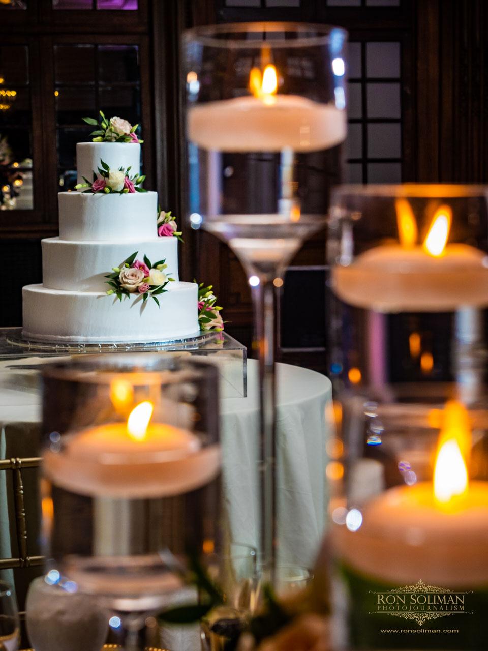 CRYSTAL TEA ROOM WEDDING MK 30