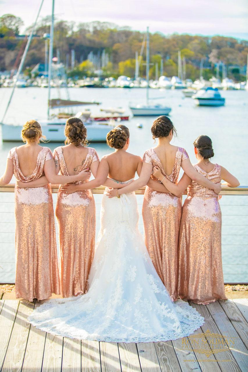 Harbor Club at Prime Wedding YE 21