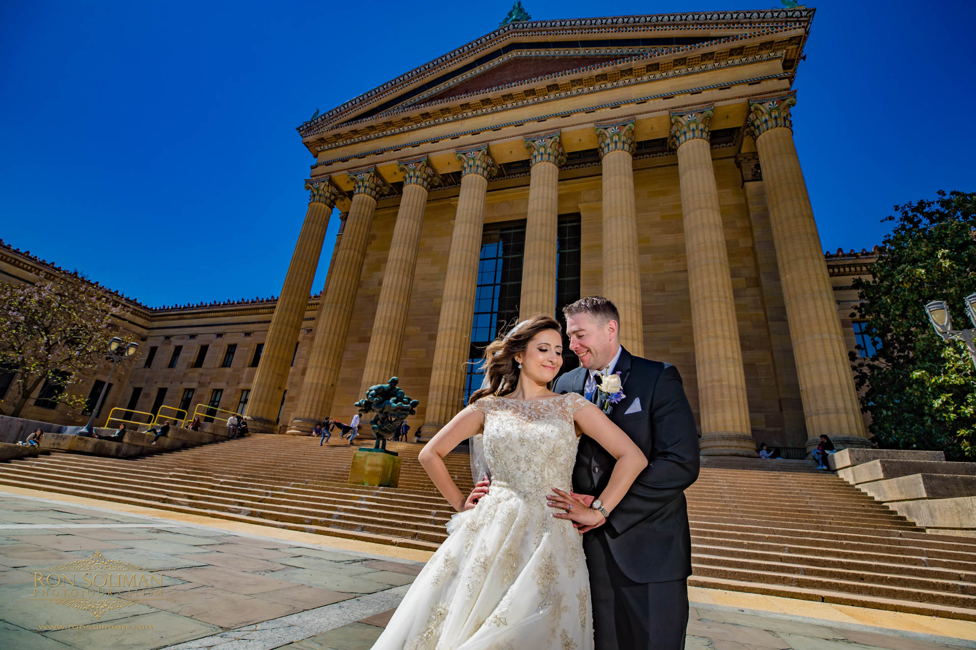 PHILADELPHIA COUNTRY CLUB WEDDING SA 18