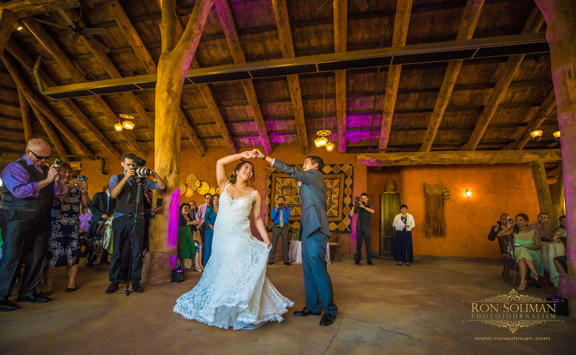 SAN DIEGO ZOO SAFARI PARK WEDDING 20