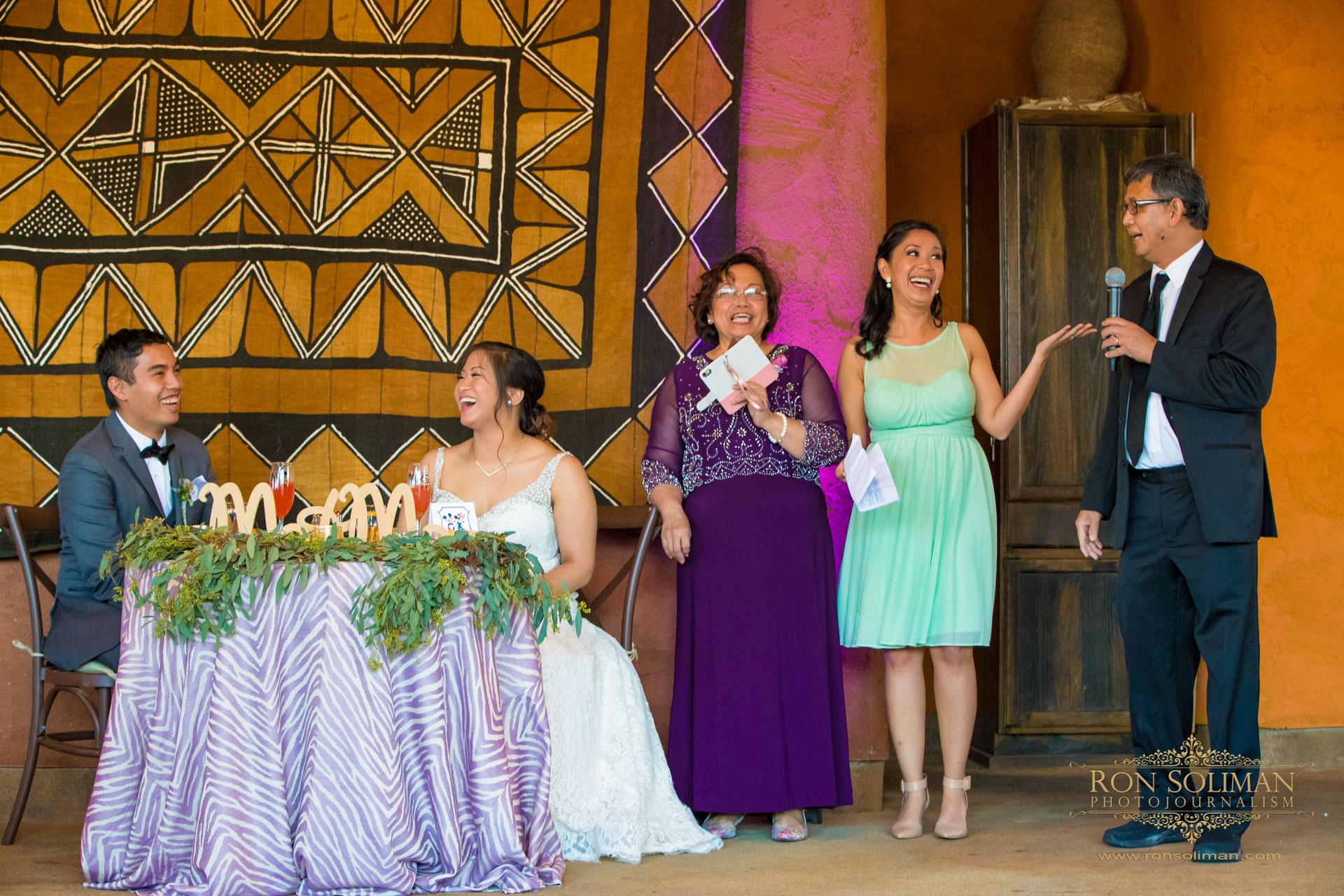 SAN DIEGO ZOO SAFARI PARK WEDDING 21