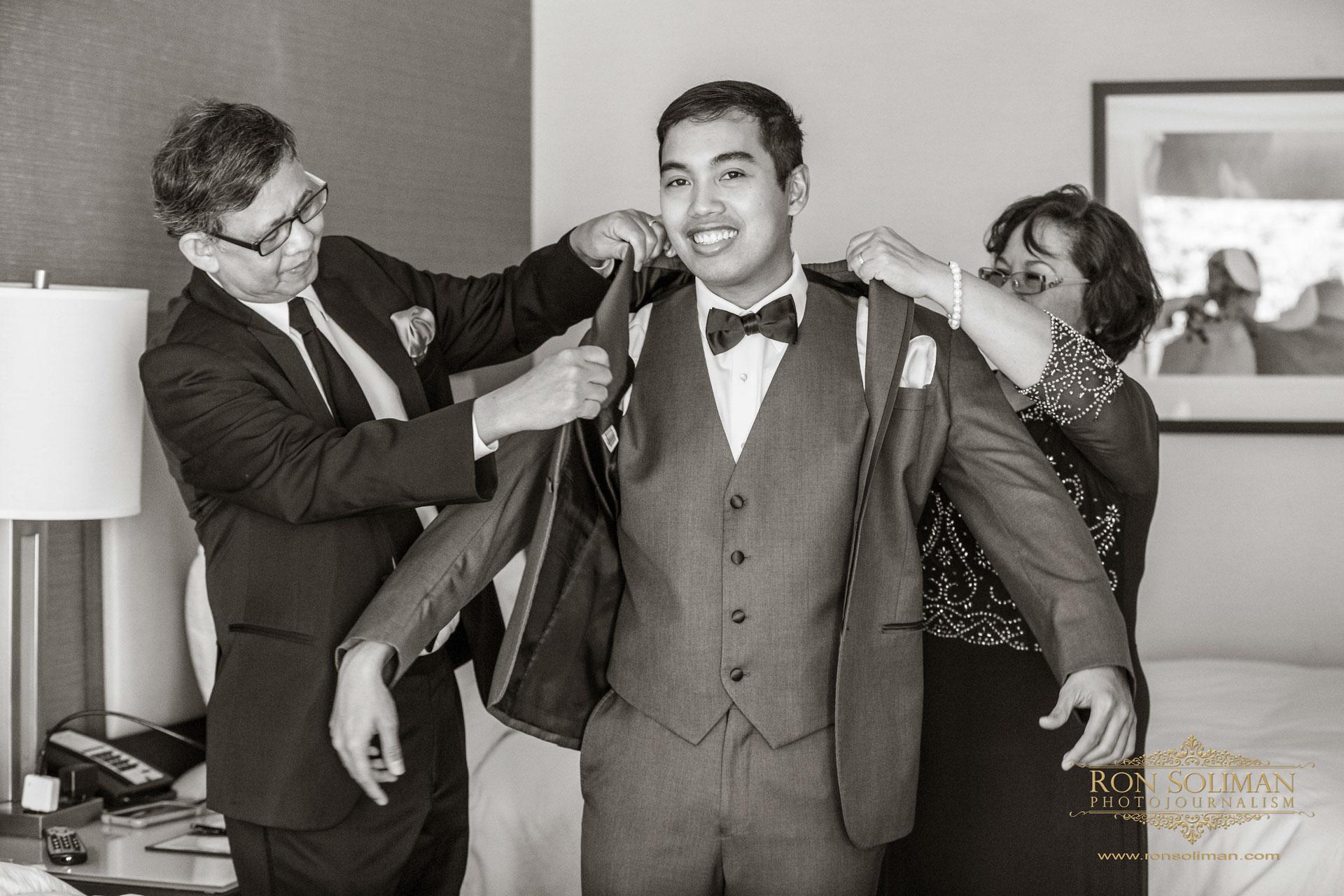 SAN DIEGO ZOO SAFARI PARK WEDDING 3