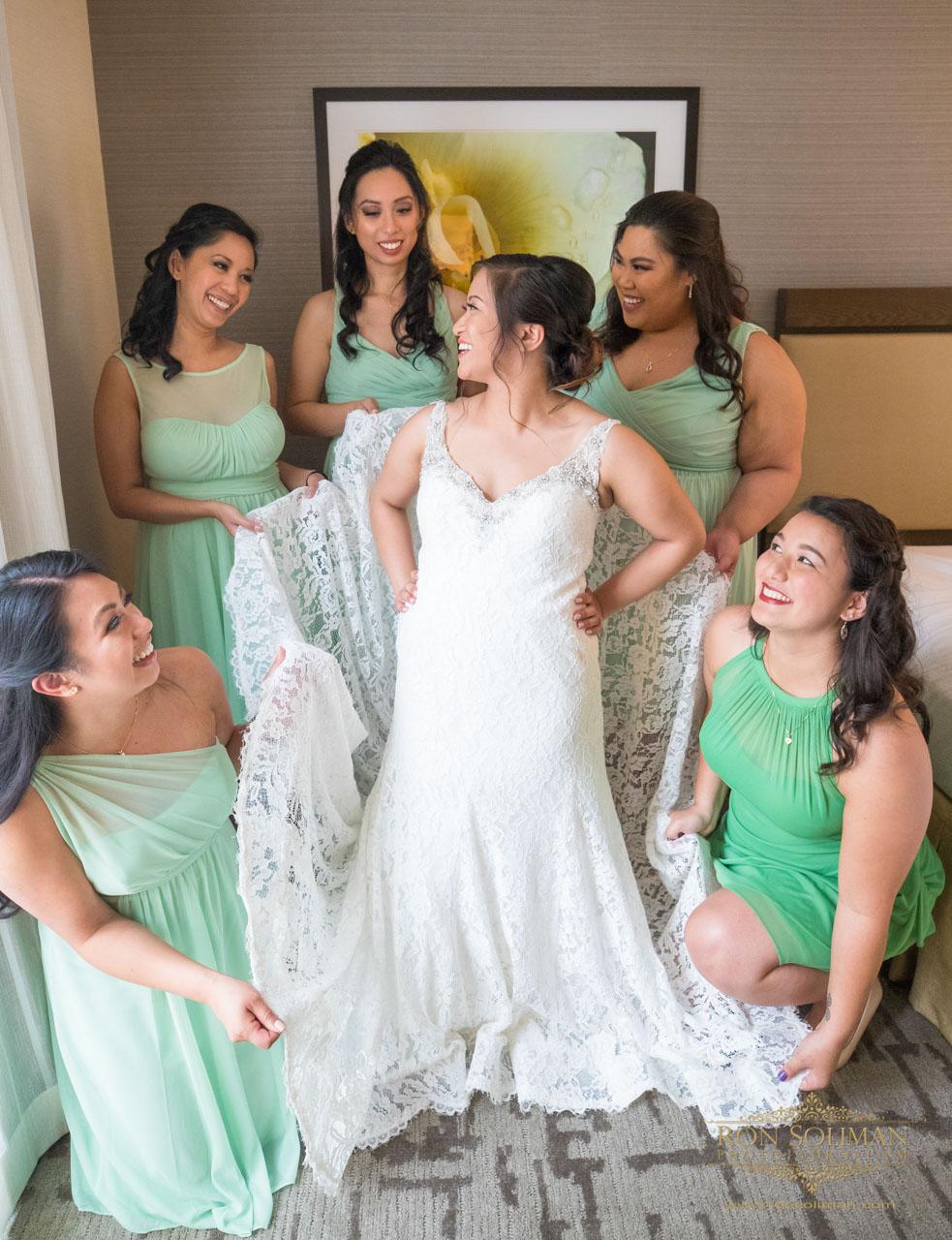 SAN DIEGO ZOO SAFARI PARK WEDDING 7